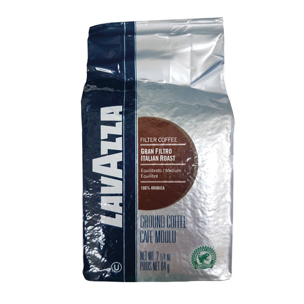 Gran Filtro Italian Roast Frac Packs from Lavazza